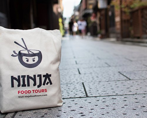 Ninja Food Tours Kyoto
