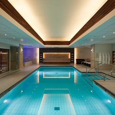 15 Metre Chlorine Free Pool