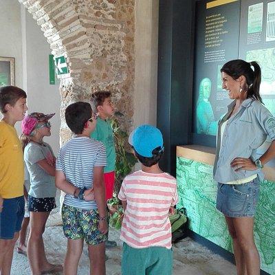 Ecomuseo Molino del Pintado