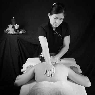Wellness Na Rood is the place for massage and wellness. Try it yourself!