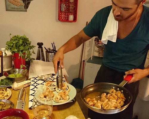 Private authentic Mexican cooking class in Puerto Vallarta - Traveling Spoon