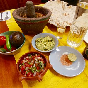 Private authentic cooking class in Oaxaca - Traveling Spoon
