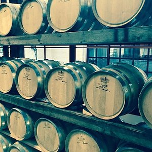 Something tasty is brewing at ASW Distillery!