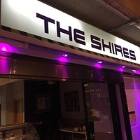 New Look Shires