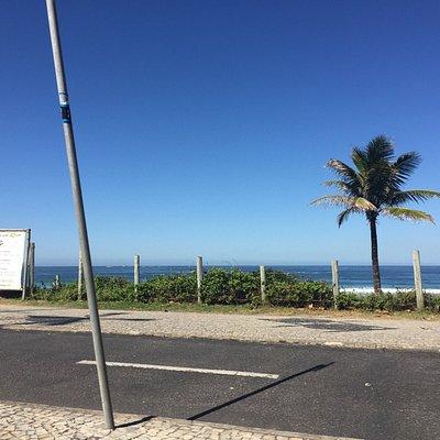 Rio de Janeiro, Barra da tijuca.