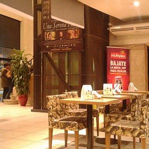 The Coffee Shop en Arteplex