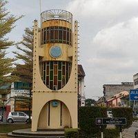 New Clock Tower