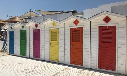 Abbronzatissima Beach Club