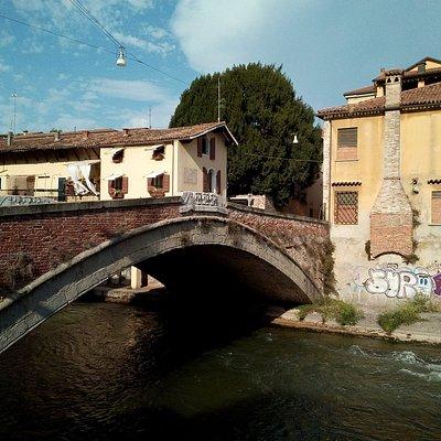 Ponte di Sant'Agostino