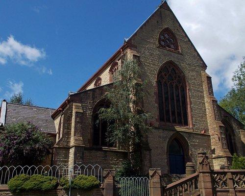 Holy Cross & St. Helen Church, St. Helens