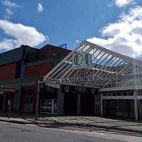 The Hardshaw Centre, St. Helens