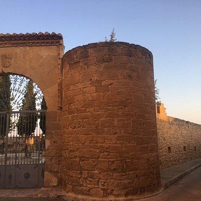 Basílica por fuera