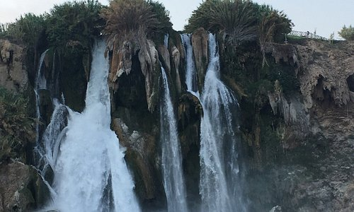 Xanadu Hotel Belek and Waterfall