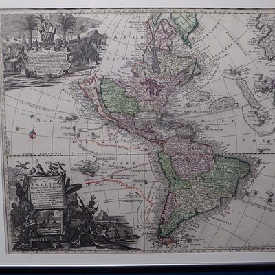 Seuter ca 1730