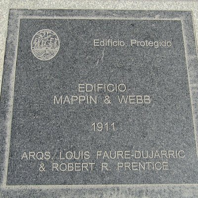 Casa Mappin & Webb
