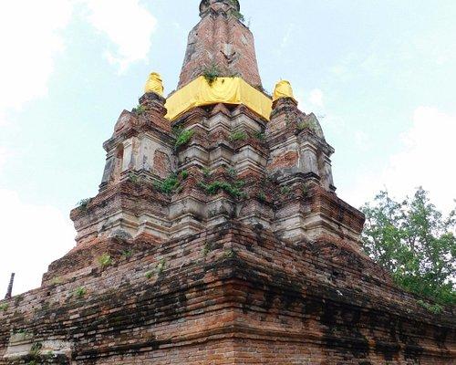 Wat Yanasen