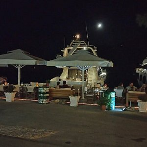 This summer we are near the sea. we waiting for you to enjoy here the nice drinks and cocktails.