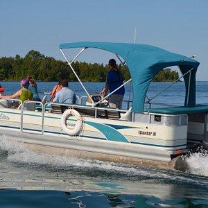 Bruce Peninsula Boat Tours