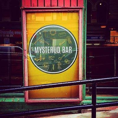 Mysterud Bar Arendalsgata 18 Sagene