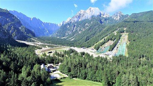 Planica Valley