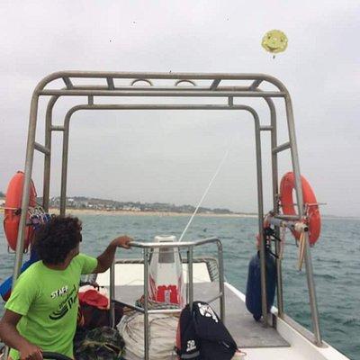 Wind Point Watersports
