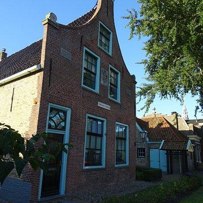 -Boerderij en Rijtuig-museum Vreeburg-Schagen-