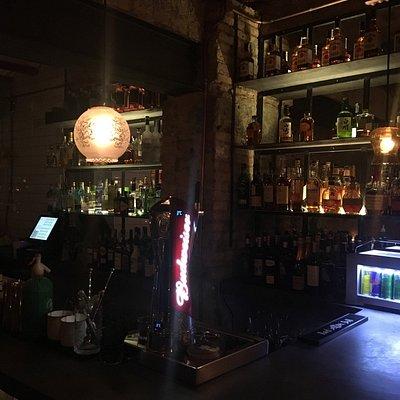 Bacano Cocktail Bar