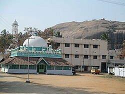 Begumpur Darga
