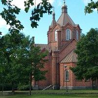 Kasarmintori ja ortodoksinen kirkko
