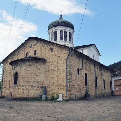 More than 180 years old church