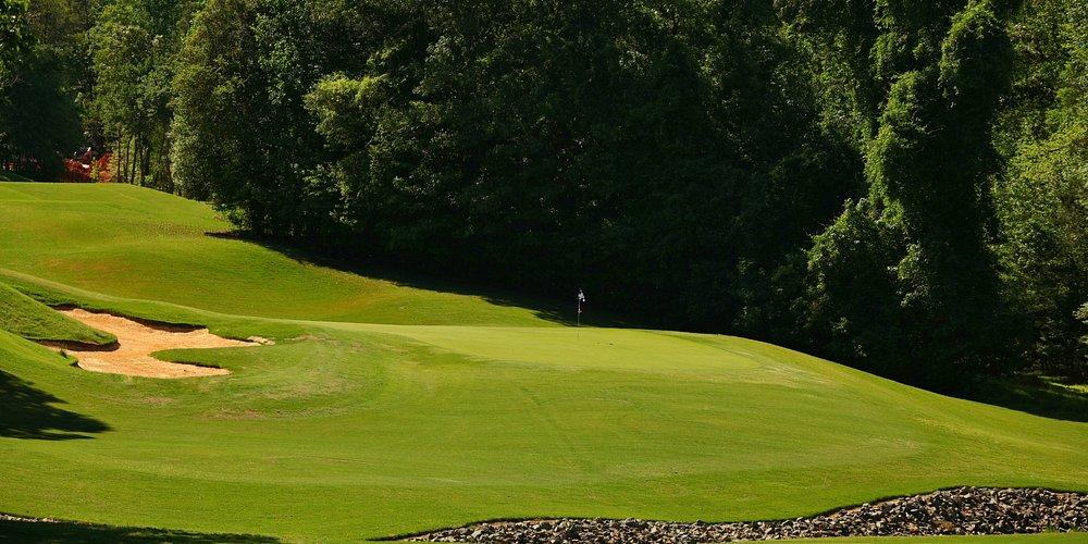 Springfield Golf Club, Fort Mill, SC