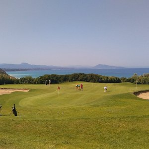 Stages de golf Pays Basque