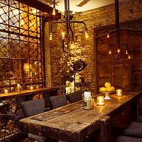 Renovamos espacios en Apartamento Bar