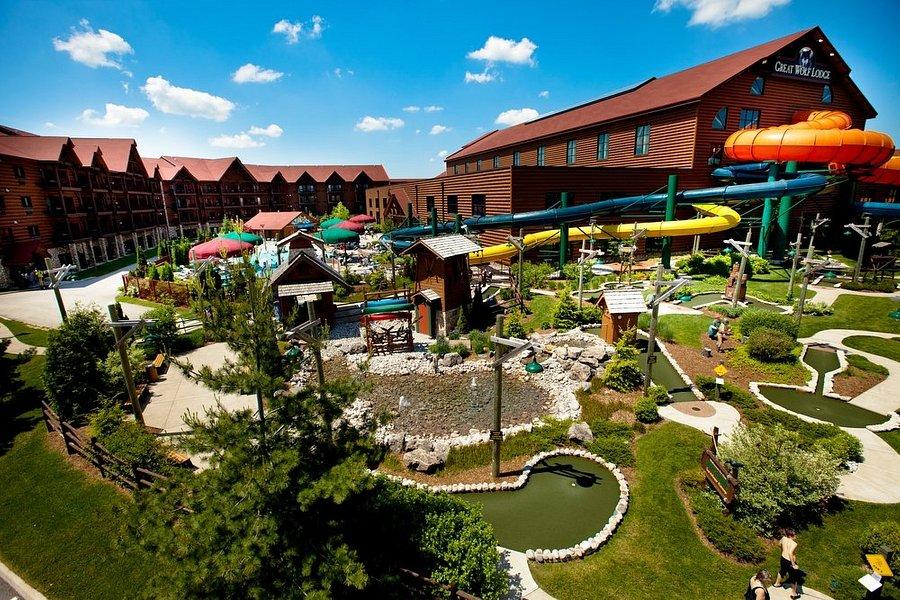 GREAT WOLF LODGE - Updated 2021 Prices & Hotel Reviews (Niagara Falls, Ontario) - Tripadvisor