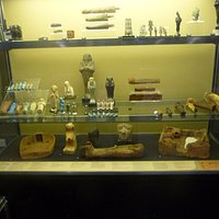 The Garstang Museum of Archaeology