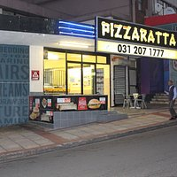 Pizzaratta---Overport
