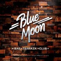Blue Moon ...un bar para el adulto joven.