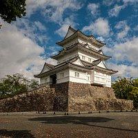 Appearance of Odawara Castle