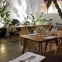 Restaurant Teil 2