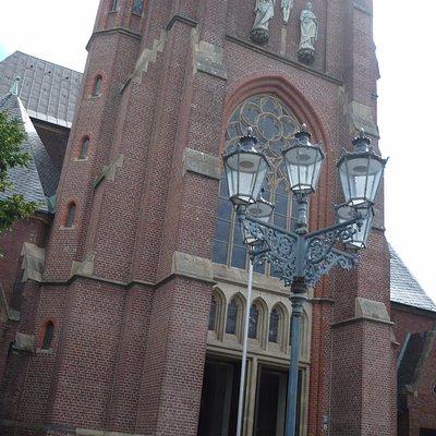 St. Lamberti.