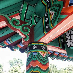 Сеульский национальный парк