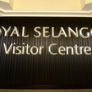 Royal Selangor Visitor Centre, Straits Quay