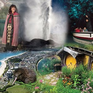 Zealandier Tours Hero Image - experience all the main attraction sites with us.