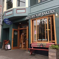 Great bakery run by great people