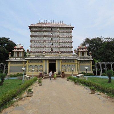Silappathikara Art Gallery