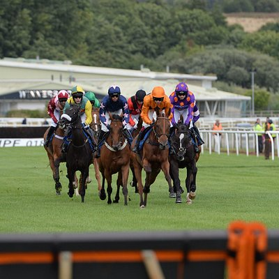 The home of summer jumps racing
