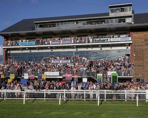 Carlisle Racecourse - Jubilee Grand Stand