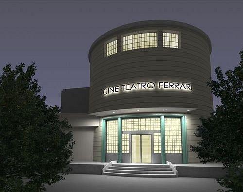 Cinema Ferrari Sapri