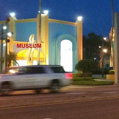 Museum RON JON