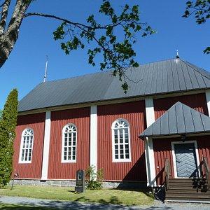 Replot kyrka